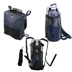 Liquid Oxygen Carry Bag & Cart