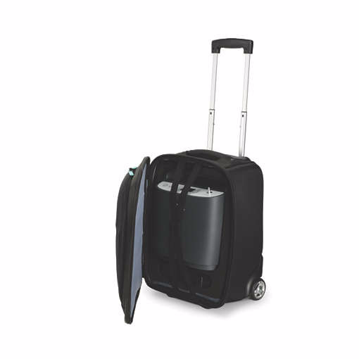 Philips Respironics SimplyFlo Travel Case