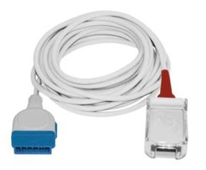 Masimo LNCS Series to GE Adapter Patient Cables