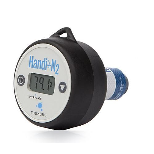 Maxtec Handi+ N2 Analyzer