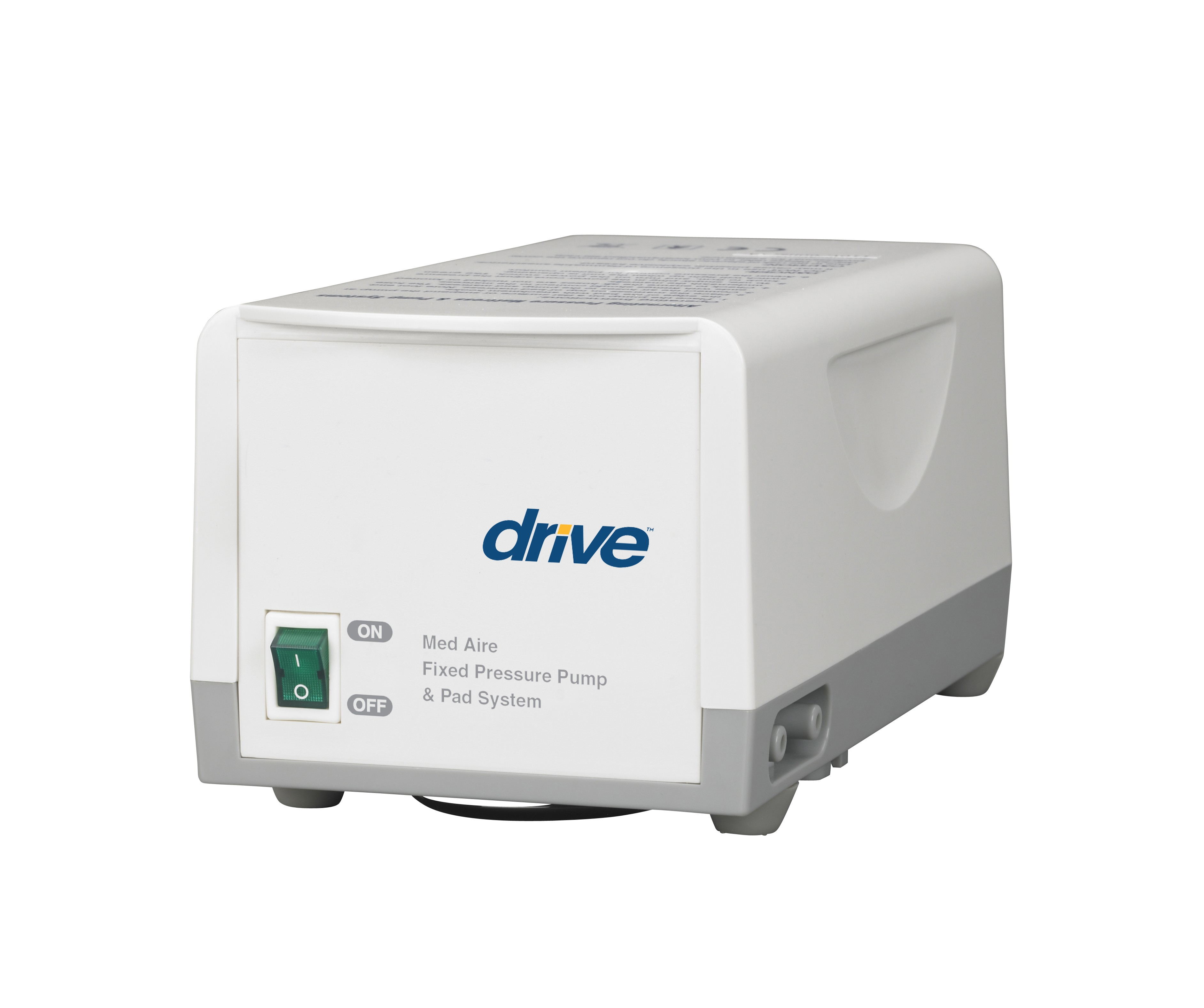 Drive DeVilbiss Healthcare Med Aire Fixed Pressure Pump