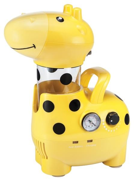 Drive DeVilbiss Giraffe Pediatric Suction Machine