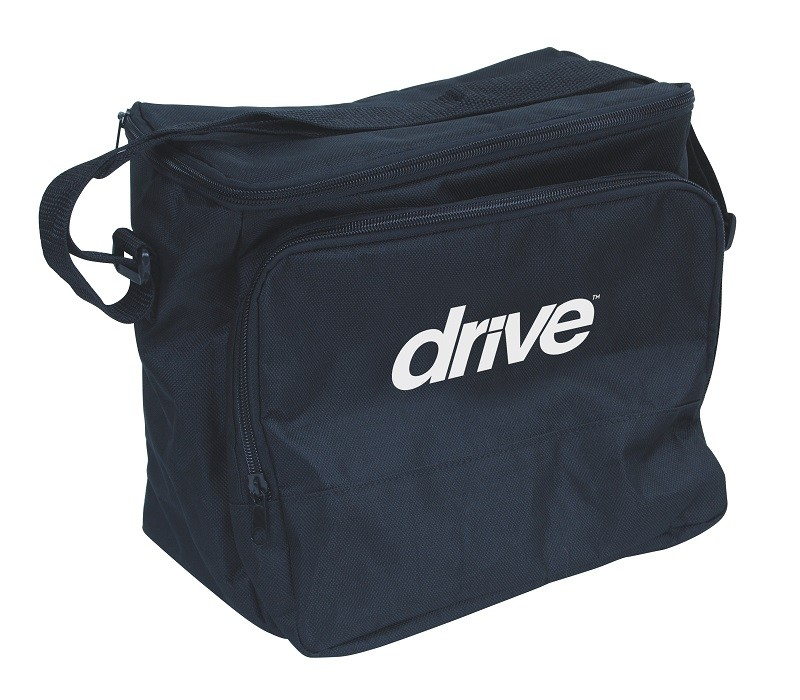 Drive DeVilbiss Healthcare Nebulizer Carry Bag