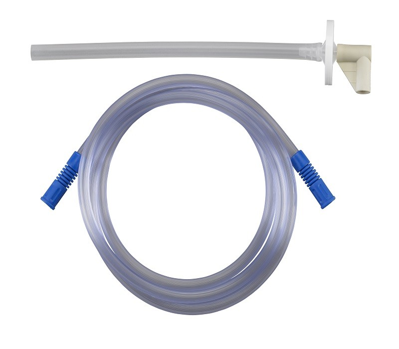 Drive DeVilbiss Healthcare Universal Suction Machine Tubing and Filter Replacement Kit