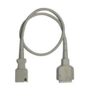 Masimo M-LNCS Series to LNC-MAC Adapter Cable, 18 in
