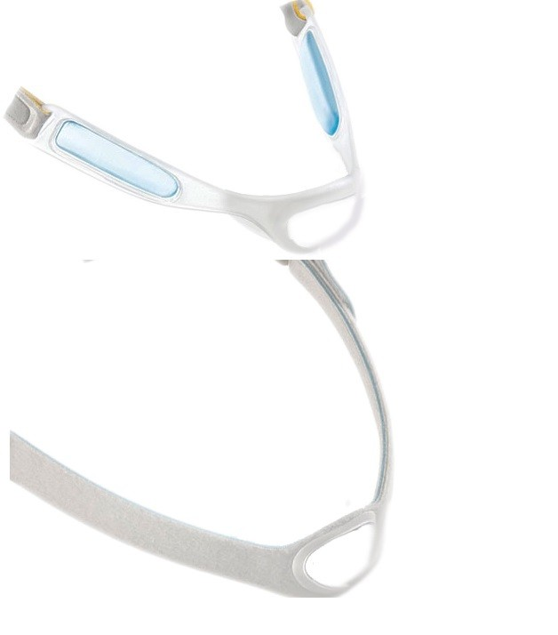 Philips Respironics Nuance Frame for Nuance Pro and Nuance Gel Nasal Pillow Mask