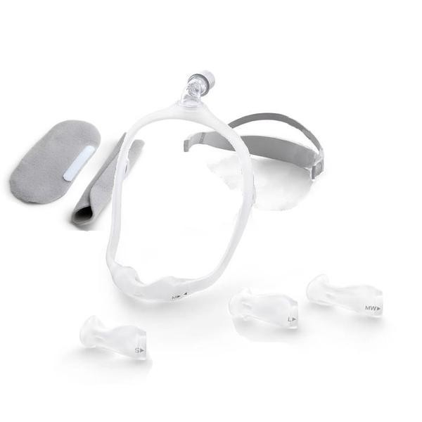 Philips Respironics Non-Rx DreamWear Under the Nose Nasal FitPack