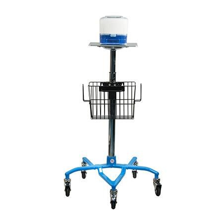 Maxtec Equipment Stand for Devilbiss CPAP/BIPAP