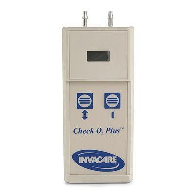 Invacare Check O2 Plus Oxygen Analyzer
