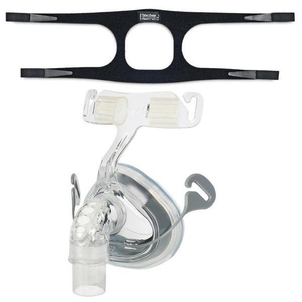 Fisher & Paykel Flexifit 405 Non-Rx CPAP Nasal Mask