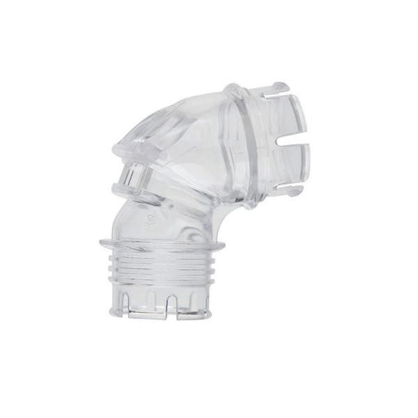 ResMed Mirage Quattro Full Face Mask Elbow