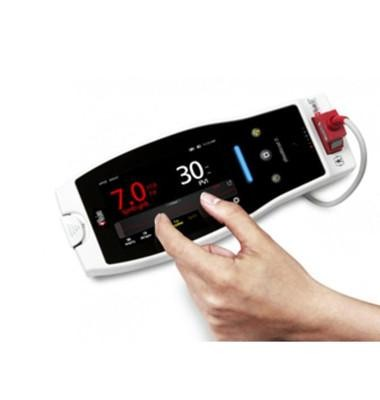 Masimo Radical-7 9500 Touchscreen Handheld - Refurbished with 1-Year Warranty