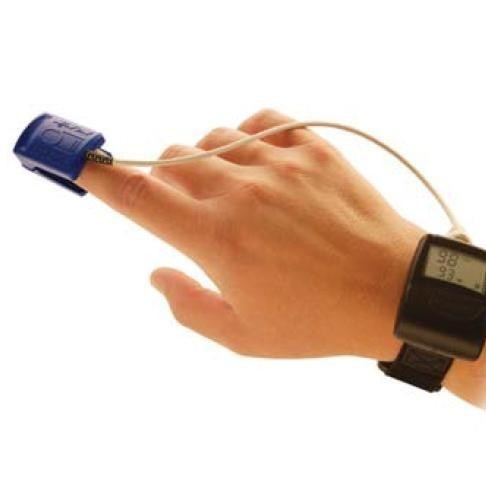 Philips Respironics WristOx Adult Fingerclip Sensor