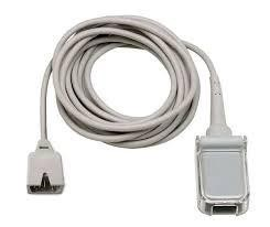 Masimo LNCS Series to N-180 LNC MAC-180 Adapter Cable, 10 Ft (3 m)