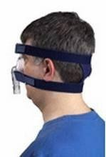 Philips Respironics SimpleStrap Reusable Headgear
