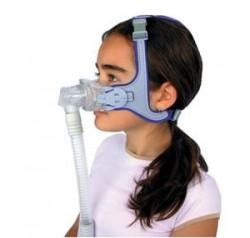 ResMed Mirage Kidsta CPAP Nasal Mask with Headgear