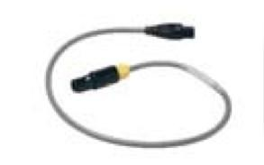 Fisher & Paykel Hose Heater Adapter for MR850 Disposable Breathing Circuit