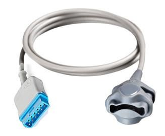 GE Healthcare TruSignal PediTip Sensor with GE Connector, 10 Ft