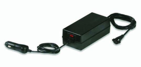 Caire SeQual Eclipse 1 DC Power Adapter & Cord