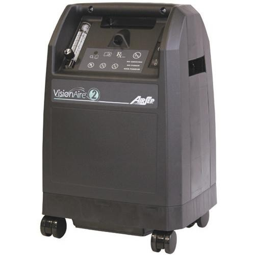 Caire Airsep Visionaire 2 Pediatric Oxygen Concentrator