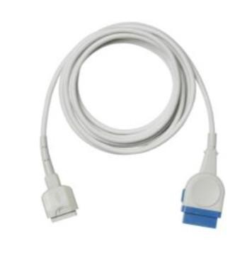Masimo M-LNCS Series to GE M-LNC MAC-GE Adapter Cable, 10 Ft (3 m)