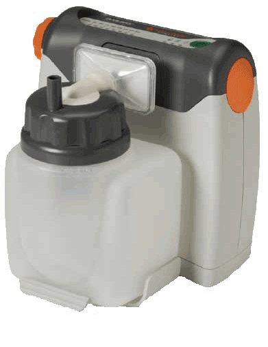 Drive DeVilbiss Vacu-Aide Compact Suction Unit