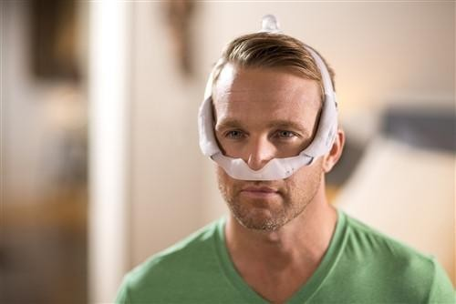 Philips Respironics DreamWear Nasal Mask Single Cushion & Headgear