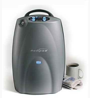 Caire Eclipse 1 Portable Oxygen Concentrator