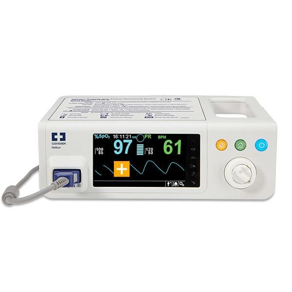 Medtronic Covidien Nellcor Bedside Homecare SpO₂ Patient Monitoring System