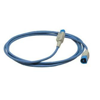 Philips Respironics SpO2 8-Pin Extension Cable, 2 m