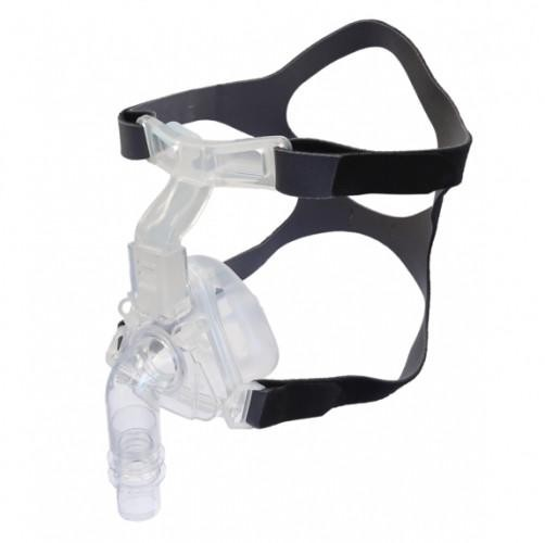 InnoMed Sylent Nasal CPAP Mask & Headgear