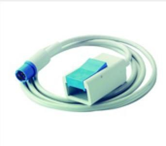 Draeger SpO2 extension cable Drager, for Multimed 5/6 and NeoMed pods, 2 m