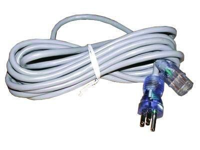 Caire Hospital-Grade Eclipse AC Power Cord - US