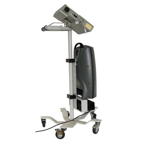 Caire Eclipse Mounting Bracket, for Portable Ventilator Stand
