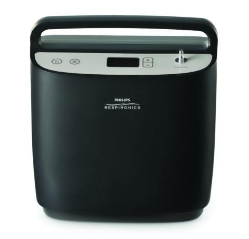 Philips Respironics SimplyFlo Stationary Oxygen Concentrator