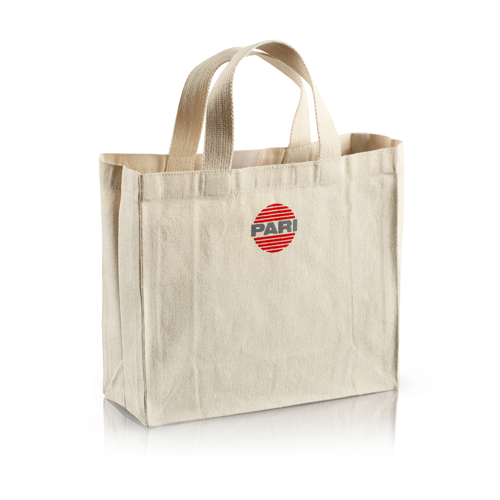 PARI Vios 100% Cotton Tote Bag