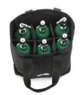 Air Lift Multi Oxygen Cylinder Totes
