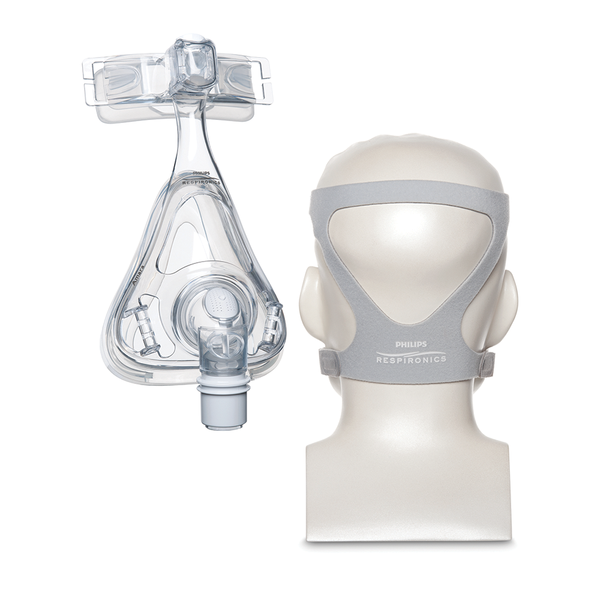 Philips Respironics Amara Full Face Non-Rx CPAP Mask