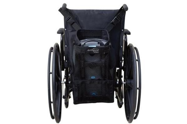 Caire Eclipse Wheelchair Pack