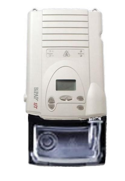 Philips Respironics BiPAP AVAPS & Humidifier (Legacy)