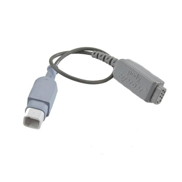 GE Healthcare ApexPro FH Xpod Nonin SPO2 Adapter Telemetry - Refurbished