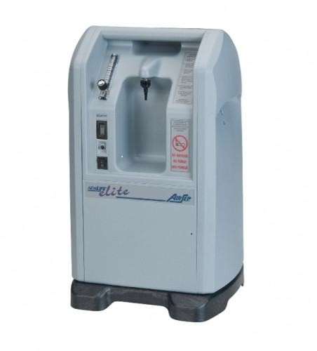 Caire Airsep Newlife Elite Oxygen Concentrator