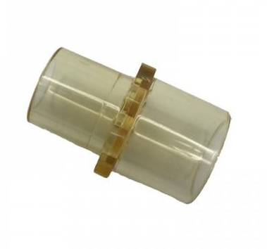 Fisher & Paykel Patient Hose Autoclavable Chamber Connector