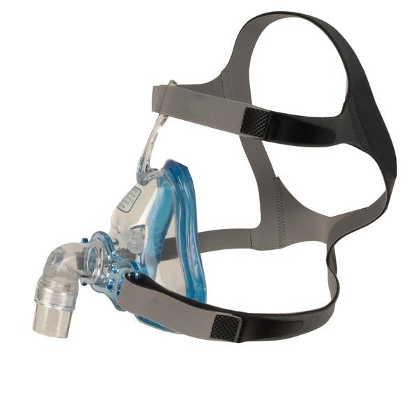 SleepNet Innova Full Face CPAP Mask with Headgear