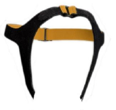 InnoMed Bravo II Nasal Pillow Headgear