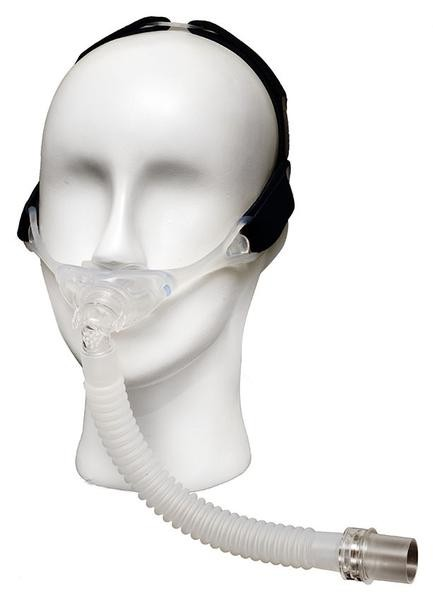 Compass Health Stealth Nasal Pillow Non-Rx CPAP Mask
