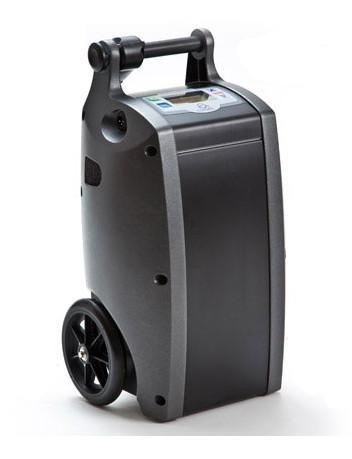 Invacare OxLife Independence Portable Oxygen Concentrator