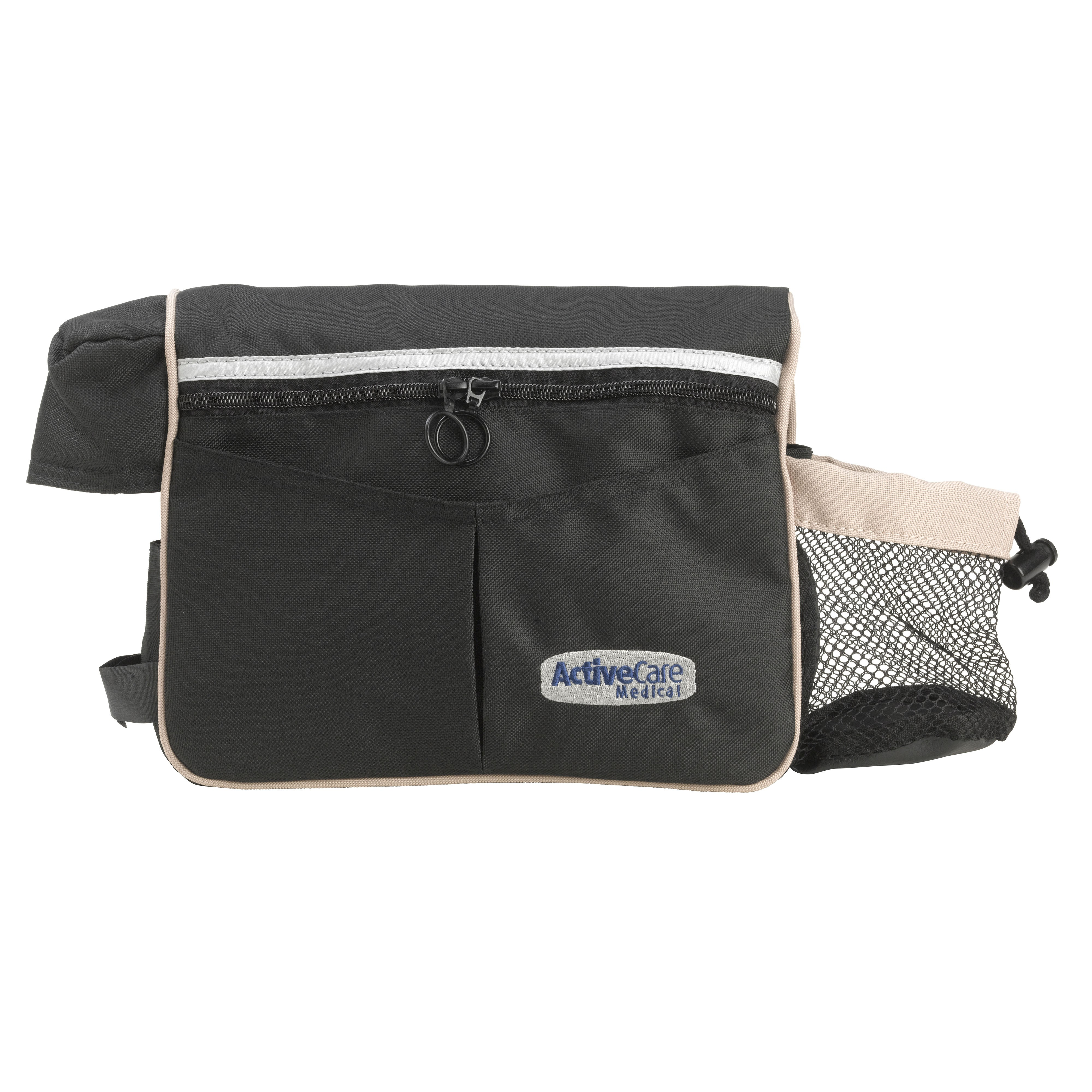 Drive DeVilbiss Healthcare Power Mobility Armrest Bag, For use with All Drive Medical Power Wheelchairs