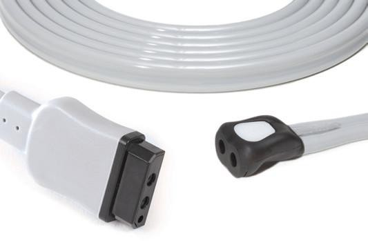 GE Healthcare Adult-Pediatric, DINACLICK Connector Care Cables