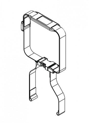 Caire Companion Carry Strap Assembly